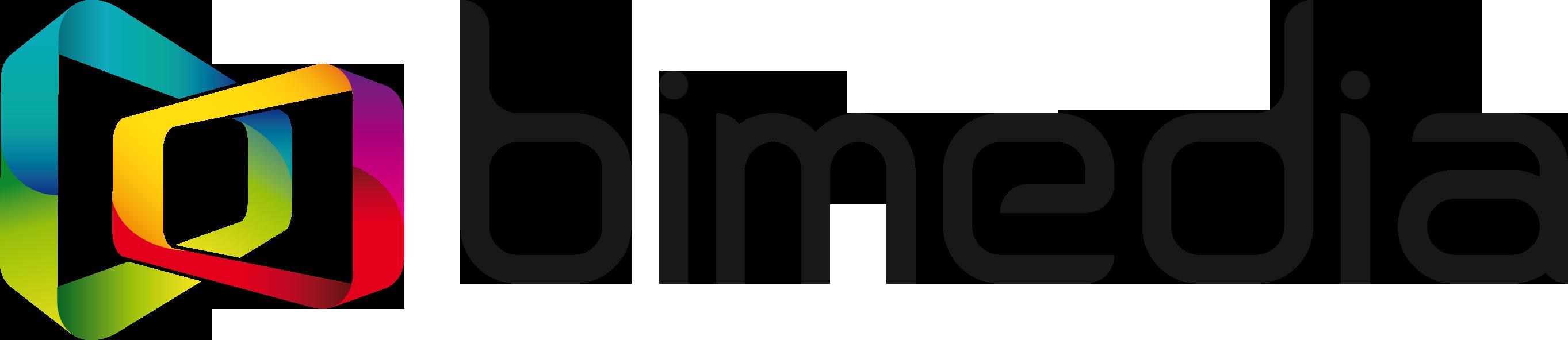 Logo Bimédia